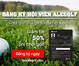the hoi vien alegolf