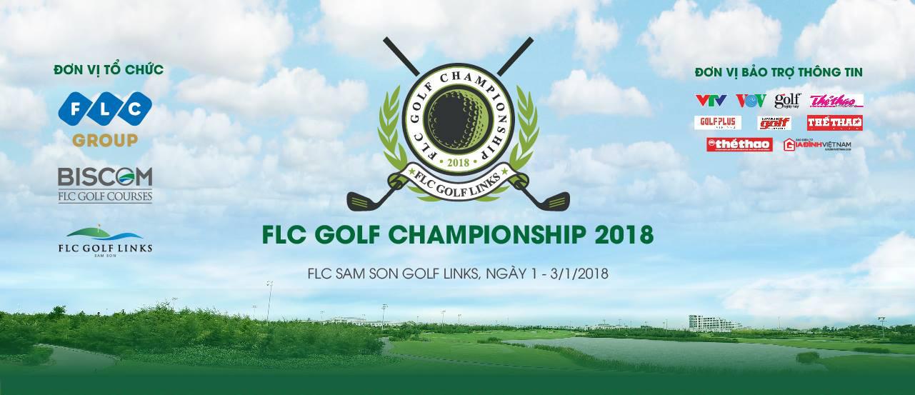 FLC Golf championship 2018