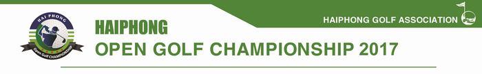 Haiphong Open Golf Championship 2017