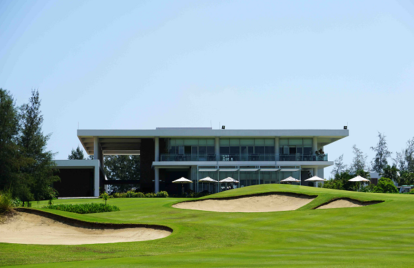 Montgomerie Links Viet Nam