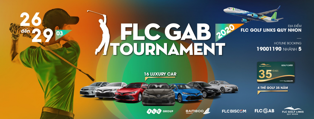 FLC GAB Tournament 2020