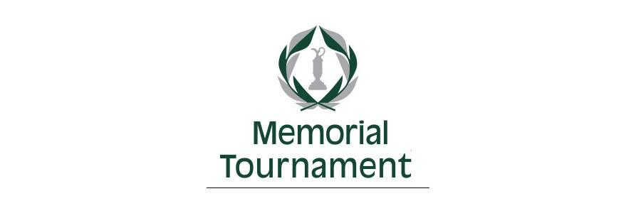 memorial tournament logo
