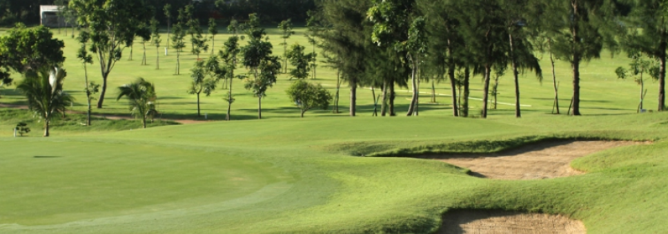 Vung Tau Paradise Resort Golf Club