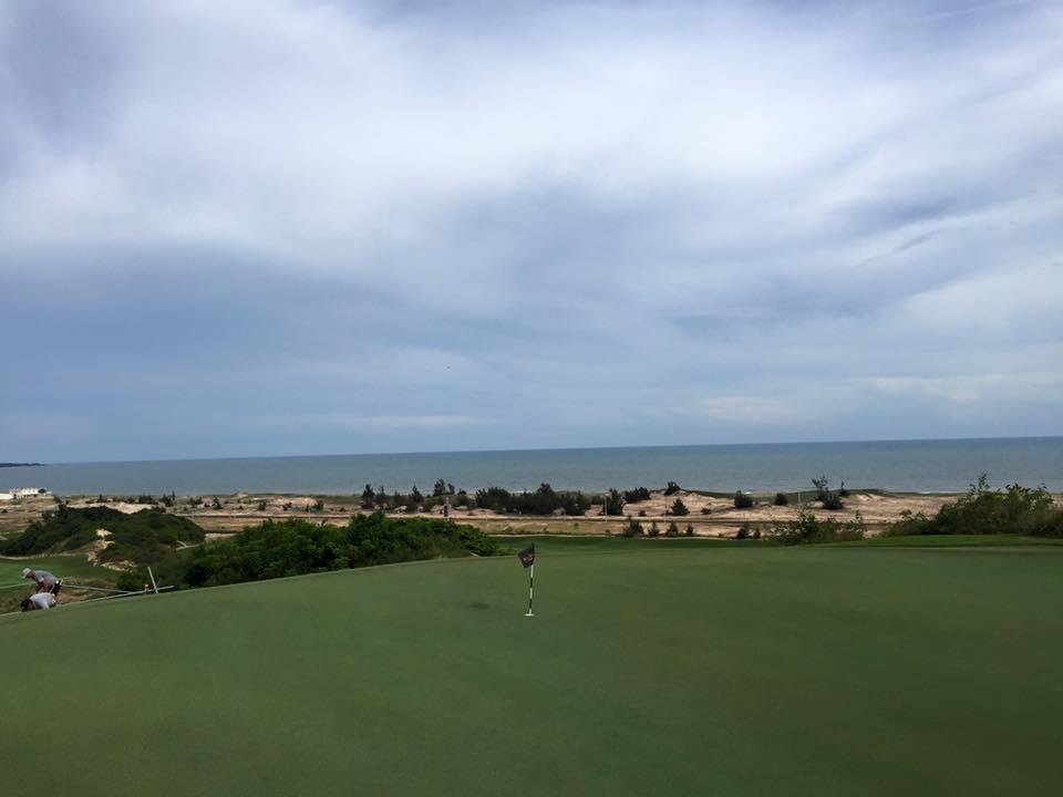 San golf ho tram 2