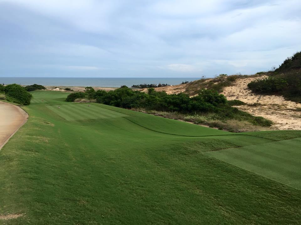 San golf ho tram 3