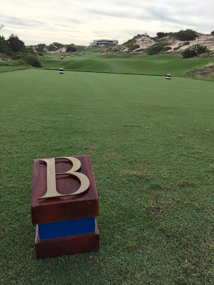 San golf ho tram 5