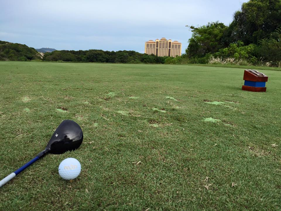 San golf ho tram 6