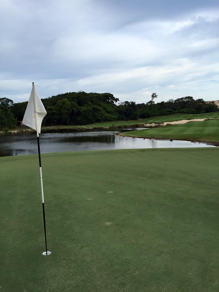 San golf ho tram 7