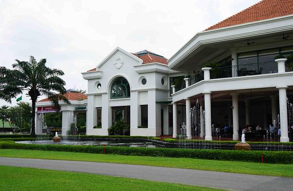 Song Be Golf Resort - Điểm đến hấp dẫn cho gôn thủ Marry