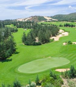 Cập nhật tình hình đóng mở cửa sân golf Việt Nam