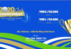 BRG Đà Nẵng Club Championship