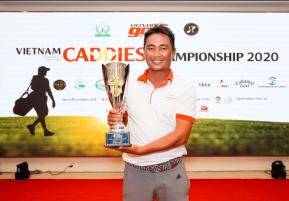 vietnam caddies championship 2020