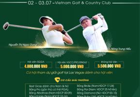 Vietcombank Cup 2020