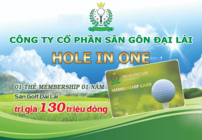 dai lai golf club HIO