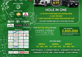 The Estrella Damm Golf Tournament 2020