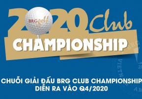 BRG Club Championship