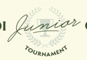 hanoi junior golf tournament 2020