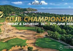 laguna 7th club championship