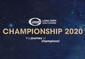 Long Biên Golf Course Championship 2020