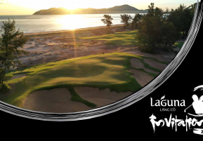 Laguna Lăng Cô Invitational 2020