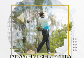 november club - montgomerie links