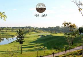 sky lake resort and golf club
