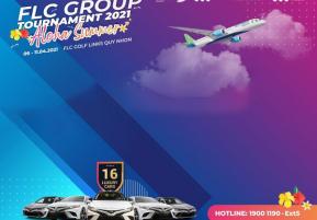 FLC Group Tournament 2021 - Aloha Summer