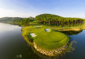 trang an golf and country club