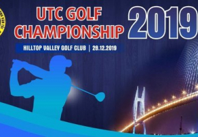utc golf championship 2019