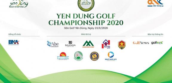 yen dung golf championship