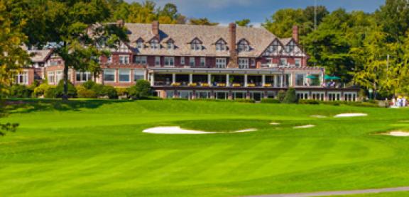 Bảng giá sân golf tháng 10/2021